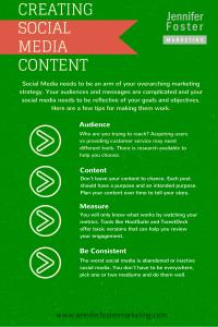 JRF Marketing Social Media Content Image